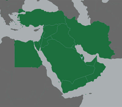 Mideast & Gulf Intelligence Unit