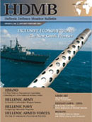 HDMB Issue 1, Vol 2, Jan-Feb 2011