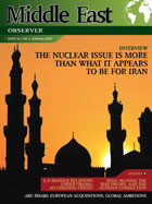 MEO Issue 1, Vol 1 – February 2010